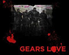 Gears Love