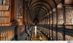 Trinity-College-Library-Dublin